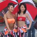 写真: 國川浩道 山口辰也 小林龍太 Honda CBR1000RR 鈴鹿8耐 TOHO MORIWAKI IMG_9159
