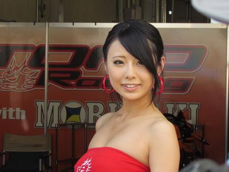 國川浩道 山口辰也 小林龍太 Honda CBR1000RR 鈴鹿8耐 TOHO MORIWAKI IMG_9208
