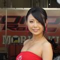 写真: 國川浩道 山口辰也 小林龍太 Honda CBR1000RR 鈴鹿8耐 TOHO MORIWAKI IMG_9208