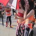写真: 國川浩道 山口辰也 小林龍太 Honda CBR1000RR 鈴鹿8耐 TOHO MORIWAKI IMG_9499