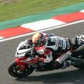 写真: 502 2014 安田毅史  森井威綱 日浦大治朗 スズカレーシング Honda CBR1000RR 鈴鹿8耐 SUZUKA8HOURS SP1350292