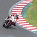 写真: 505 2014 安田毅史  森井威綱 日浦大治朗 スズカレーシング Honda CBR1000RR 鈴鹿8耐 SUZUKA8HOURS SIMG_0874