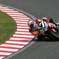 写真: 508 2014 安田毅史  森井威綱 日浦大治朗 スズカレーシング Honda CBR1000RR 鈴鹿8耐 SUZUKA8HOURS SP1340942