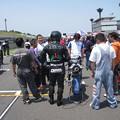 写真: 2014 小川亨 PP250R MUSASHI 小川サービス全日本ロードレース J_GP3 SUPERBIKE jrr IMG_7999
