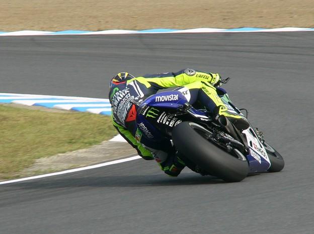 写真: 2 46 Movistar Yamaha MotoGP IMG_1756.JPGP1360808