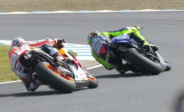 Photos: 2 46 Movistar Yamaha MotoGP IMG_1756