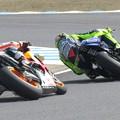 写真: 2 46 Movistar Yamaha MotoGP IMG_1756