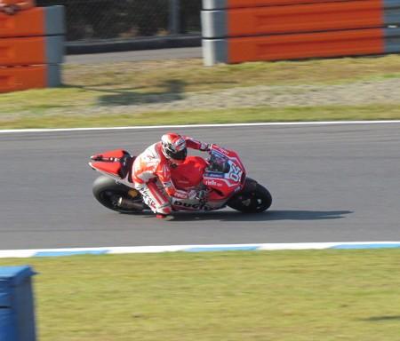 2 Andrea DOVIZIOSO Ducati Japan motogp motegi IMG_3148