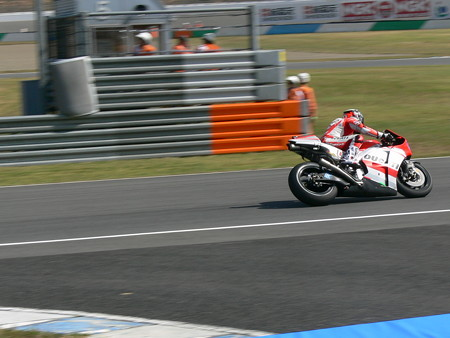 2 Andrea DOVIZIOSO Ducati Japan motogp motegi P1350988