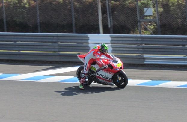 2 35 Cal CRUTCHLOW Ducati Japan motogp motegi IMG_2706