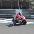 写真: 2 35 Cal CRUTCHLOW Ducati Japan motogp motegi IMG_2706