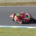 写真: 2 35 Cal CRUTCHLOW Ducati Japan motogp motegi IMG_3154