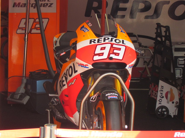 Photos: 2_Repsol Honda Team_IMG_1894