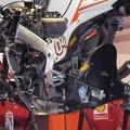 Photos: 2 Ducati Team motogp motegi 2014 IMG_2323