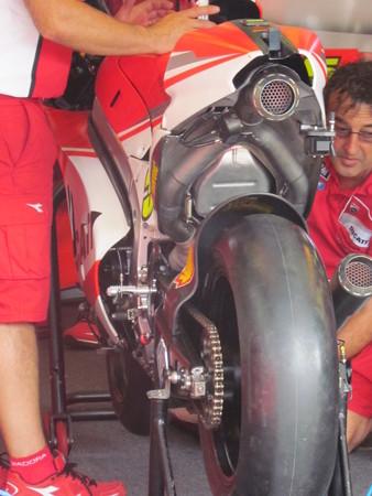 2 35 Cal CRUTCHLOW Ducati Japan  motogp motegi もてぎ 2014 IMG_1941