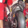 Photos: 2 35 Cal CRUTCHLOW Ducati Japan  motogp motegi もてぎ 2014 IMG_1941