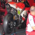Photos: 2 35 Cal CRUTCHLOW Ducati Japan  motogp motegi もてぎ 2014 IMG_1947