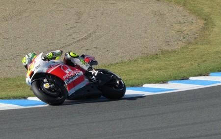 2 29 Andrea IANNONE Pramac Ducati Japan  motogp motegi もてぎ 2014 IMG_3064