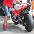 写真: 2 29 Andrea IANNONE Pramac Ducati Japan  motogp motegi もてぎ 2014 IMG_1961