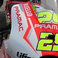 Photos: 2 29 Andrea IANNONE Pramac Ducati Japan  motogp motegi もてぎ 2014 IMG_1962