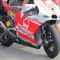Photos: 2 29 Andrea IANNONE Pramac Ducati Japan  motogp motegi もてぎ 2014 IMG_1964