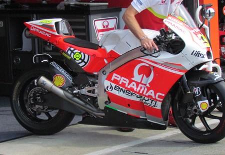 2 29 Andrea IANNONE Pramac Ducati Japan  motogp motegi もてぎ 2014 IMG_1966