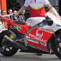 Photos: 2 29 Andrea IANNONE Pramac Ducati Japan  motogp motegi もてぎ 2014 IMG_1967