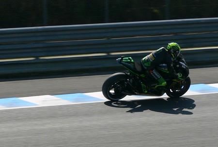2 Pol ESPARGARO  Monster Yamaha Tech 3 Yamaha MotoGP もてぎ P1370329