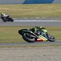 写真: 2 Pol ESPARGARO  Monster Yamaha Tech 3 Yamaha MotoGP もてぎ P1350772