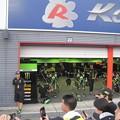 写真: 2 Pol ESPARGARO  Monster Yamaha Tech 3 Yamaha MotoGP もてぎ IMG_0040
