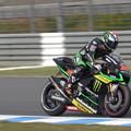 Photos: 2 38 Bradley SMITH ブラッドリー スミス  Monster Yamaha Tech 3 MotoGP もてぎ IMG_2048