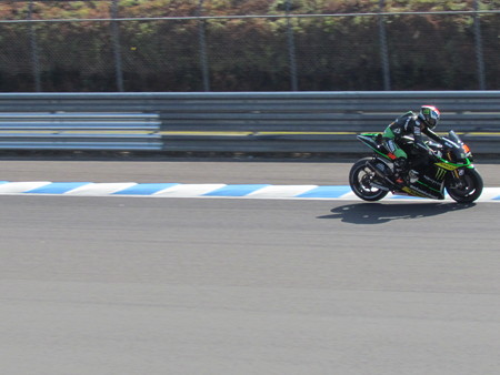 2 38 Bradley SMITH ブラッドリー スミス  Monster Yamaha Tech 3 MotoGP もてぎ IMG_2709