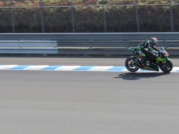写真: 2 38 Bradley SMITH ブラッドリー スミス  Monster Yamaha Tech 3 MotoGP もてぎ IMG_2709