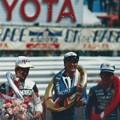 Photos: ALL JAPAN ROAD RACE CHAMPIONSHIP 1987 250cc  Masaru Kobayashi