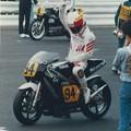 写真: 1987 新垣敏之 ジュニアTTF_3  10
