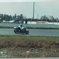 1987 SUZUKI  RGV-γ500 伊藤巧 2