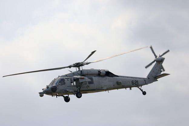 嘉手納基地 MH-60Sナイトホーク