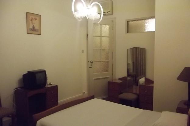 写真: コインブラ・ホテル0122