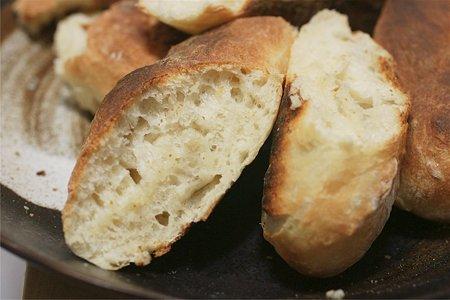 フランスパン(1)