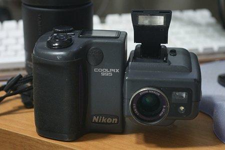 COOLPIX 995